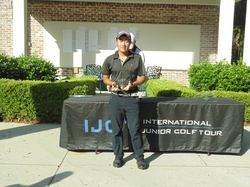 (関連サイト)ジュニアゴルフ留学のWhat's Newが更新されました。「大野瞬日亮、IJGTアイランド・オープンで2位と大健闘」