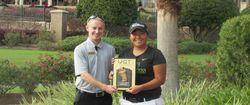 (関連サイト)ジュニアゴルフ留学のWhat's Newが更新されました。「田所がThanksgiving Day Classic at TPC Sawgrassで優勝!」