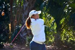 (関連サイト)ジュニアゴルフ留学のWhat's Newが更新されました。「田所、2大会連続優勝!」