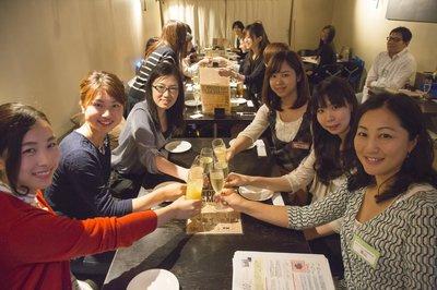 【イベント情報】留学女子会(西オーストラリア・パース編)が行われました。
