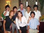 (関連サイト)IJGA留学生リレーブログが更新されました。
