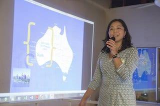 オーストラリア(パース)留学セミナー