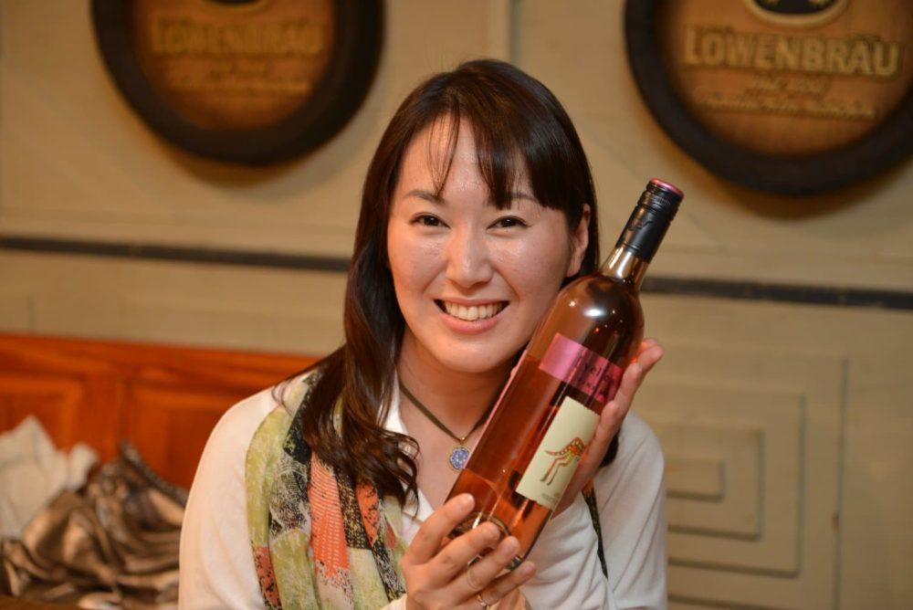 フォトギャラリー(2014年5月23日 第1回留学女子会 in 札幌)