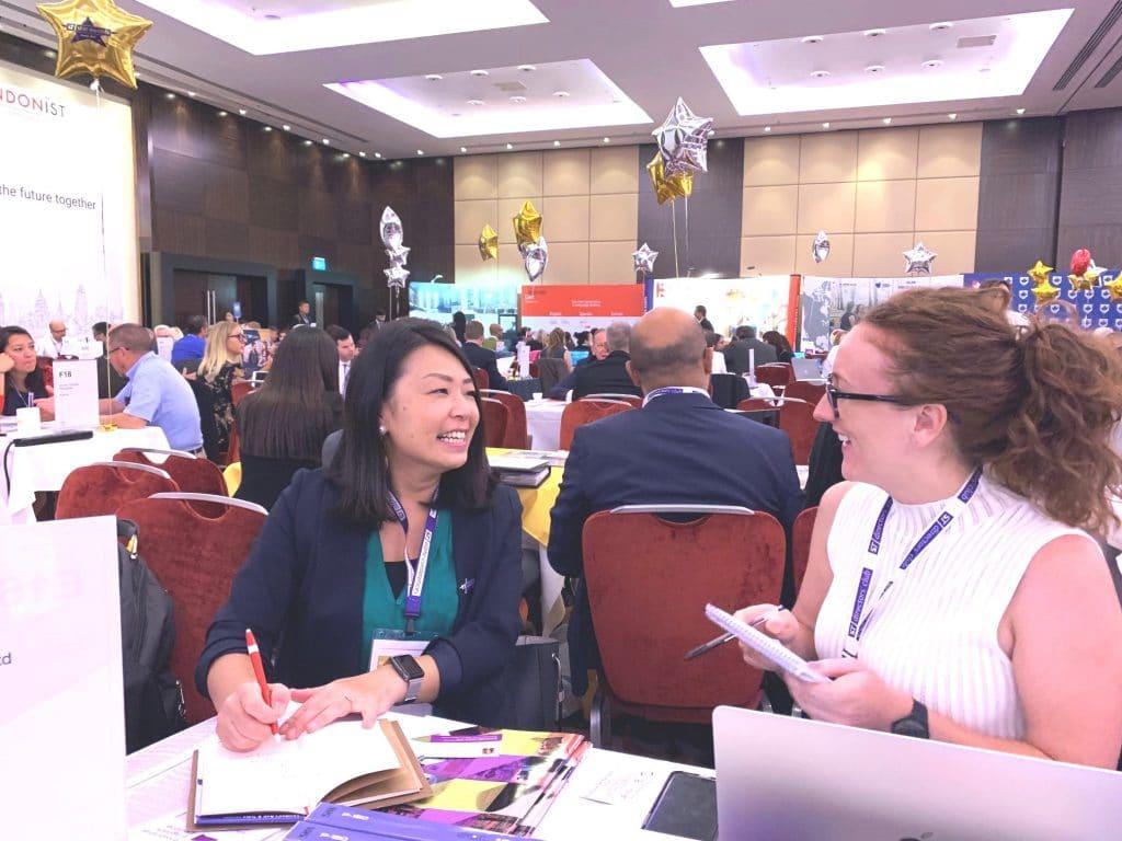 留学業界を活性化するカンファレンス