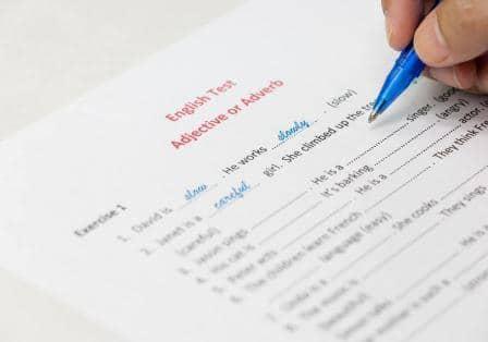 英語勉強 文法