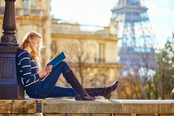 語学留学(フランス)