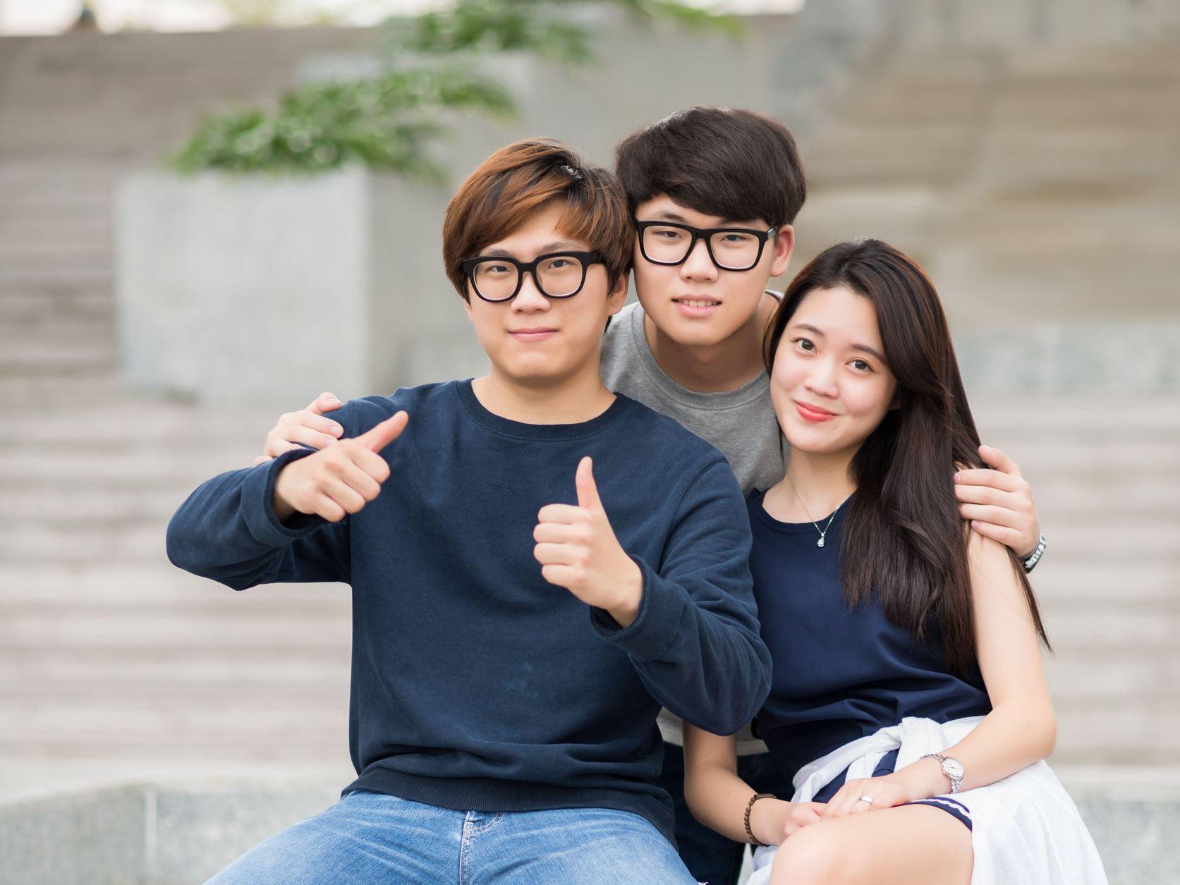 語学留学(韓国)