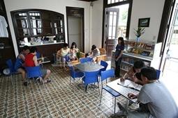 語学留学(フィリピン)