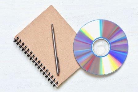 DVD使った勉強法