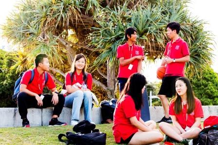 ジュニア留学(オーストラリア)