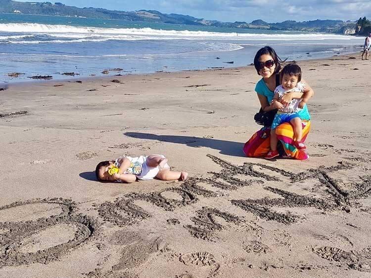 朝日新聞GLOBEに『育休ママの挑戦~赤ちゃん連れ留学体験記~』が掲載されました。