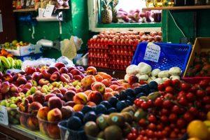 マルタ生活 スーパーマーケット
