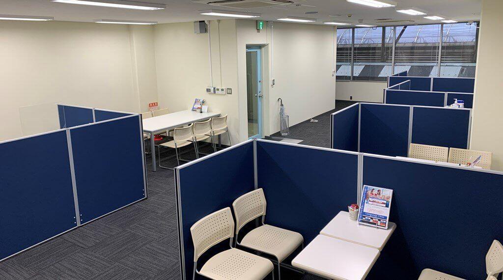 <神戸支店>オフィス拡張移転のお知らせ