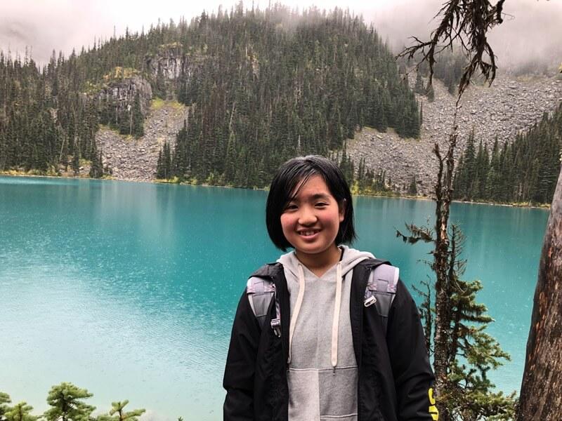 【留学体験談】カナダ高校留学<br>「自分の殻を破ることができた留学生活」