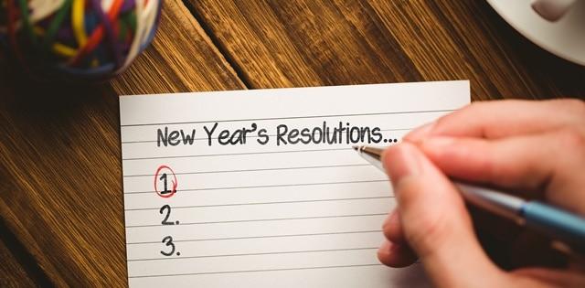 【英語コンテンツ】新年の抱負を英語で言ってみよう!
