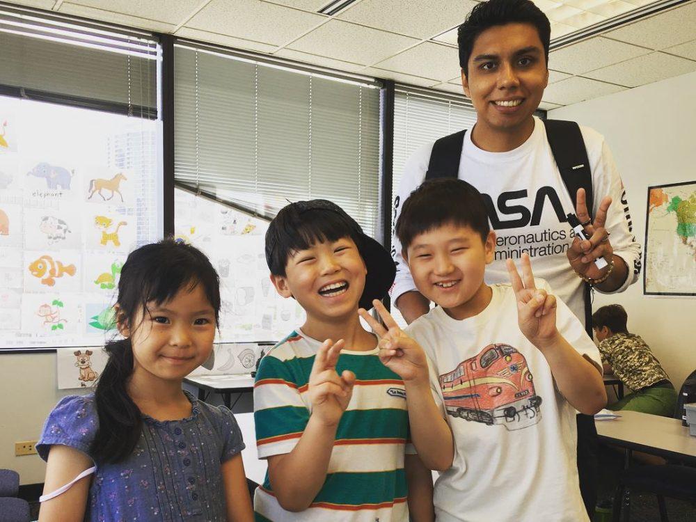 サマーキャンプ 2021 ハワイ 小学生
