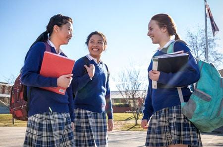 中学・高校正規留学(ニュージーランド)