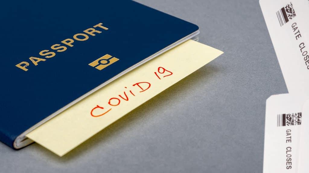 ワクチンパスポートで留学が実現できる?!