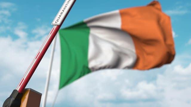 アイルランド入国可能に ~語学学校は対面授業再開へ~ ※9月21日更新